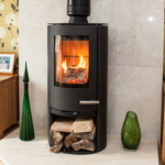 Log Burning Stoves in Preston
