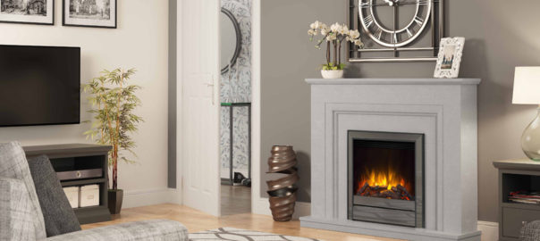 Electric Fires in Eccleston