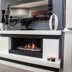 Modern Fireplaces in Wrightington