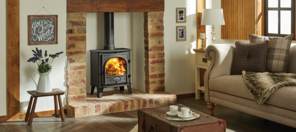 Wood Burning Stoves in Parbold