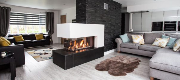 Fireplaces in Clayon le Woods
