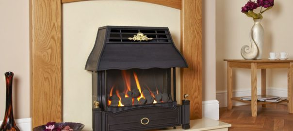 Oak Fire Surrounds in Bamber Bridge