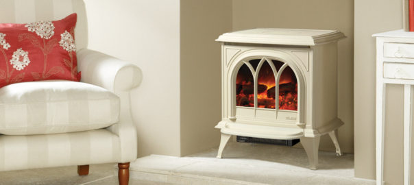 Modern Fireplaces in Ormskirk